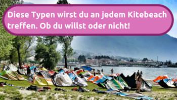 Kitesurfen - Kitetypen - Kitebeach - Kiteurlaub - Kitereisen - kiten
