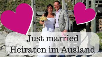 heiraten im Ausland - heiraten in Südafrika - heiraten am Strand - heiraten im Warmen - heiraten im Süden - just mariied - lifetravelerz