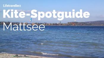 Kitespotguide Mattsee, Kitesurfen am Mattsee, Lifetravellerz, luigiontour, Salzburgerland