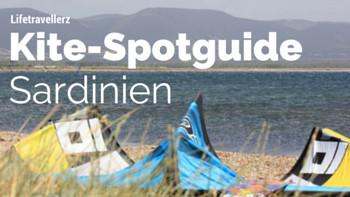 Kitespotguide Sardinien, Kitesurfen auf Sardinien, Italien, Lifetravellerz Roadtrip, luigiontour