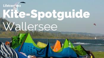 Kitespotguide Wallersee, Salzburgerland, Ostwind kiten, Kitesurfen am Wallersee, Lifetravellerz, luigiontour