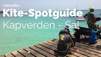 Kitespotguide Kapverden-Sal, Kitesurfen auf den Kapverden, Lifetravellerz Reisebericht, luigiontour
