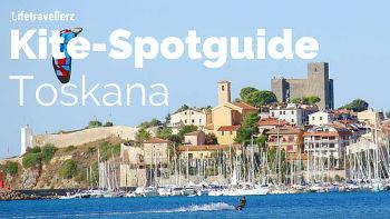 Kitespotguide-Toskana-Italien-Talamone-Grossetto-Vada-kitesurfen-kiten