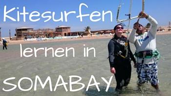 Kitesurfen lernen-Somabay-Ägypten-Lifetravellerz-luigiontour-kitehouse