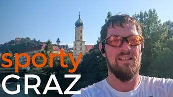 Graz - sport - laufen - surfen - bouldern - klettern - radfahren - SUP