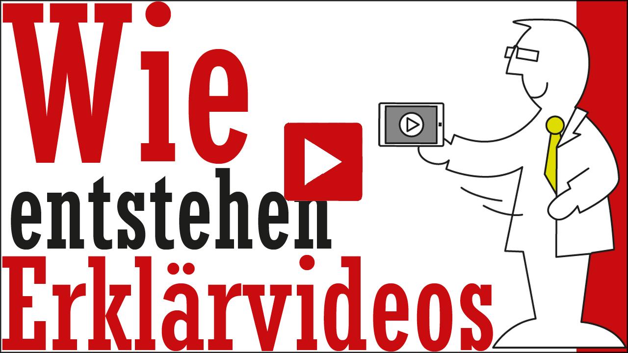 Erklärvideo erstellen sie einfach mit Scribble Video