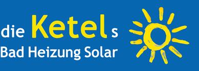 Heizung Bad und Solar Eberstadt: Die Ketels