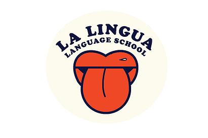 La Lingua Logo