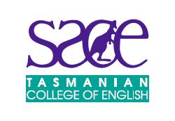 SACE Hobart Logo