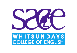 SACE GBR Whitsundays Logo