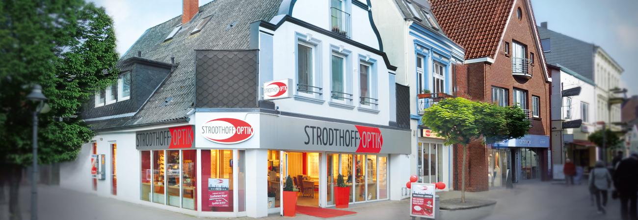 Strodthoff-Optik Cuxhaven