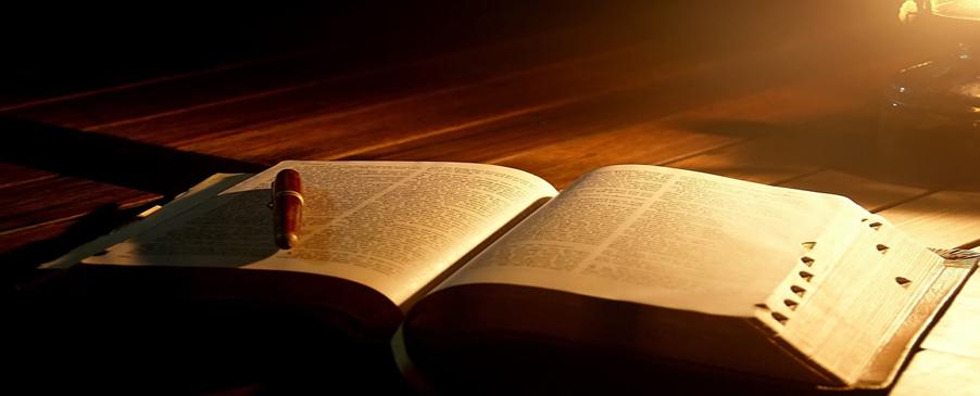 Ministerio Unidad De La Fe: ESTUDIO BÍBLICO 1 PEDRO 4