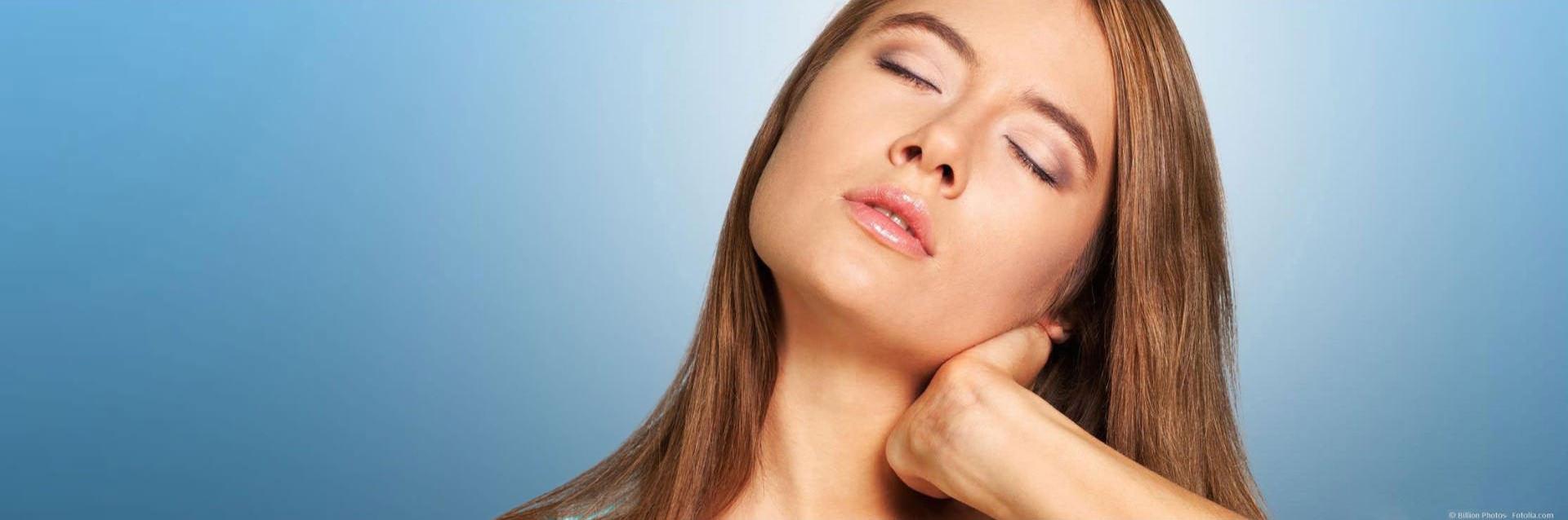 CMD - Kiefergelenk-Behandlung in Eichenau