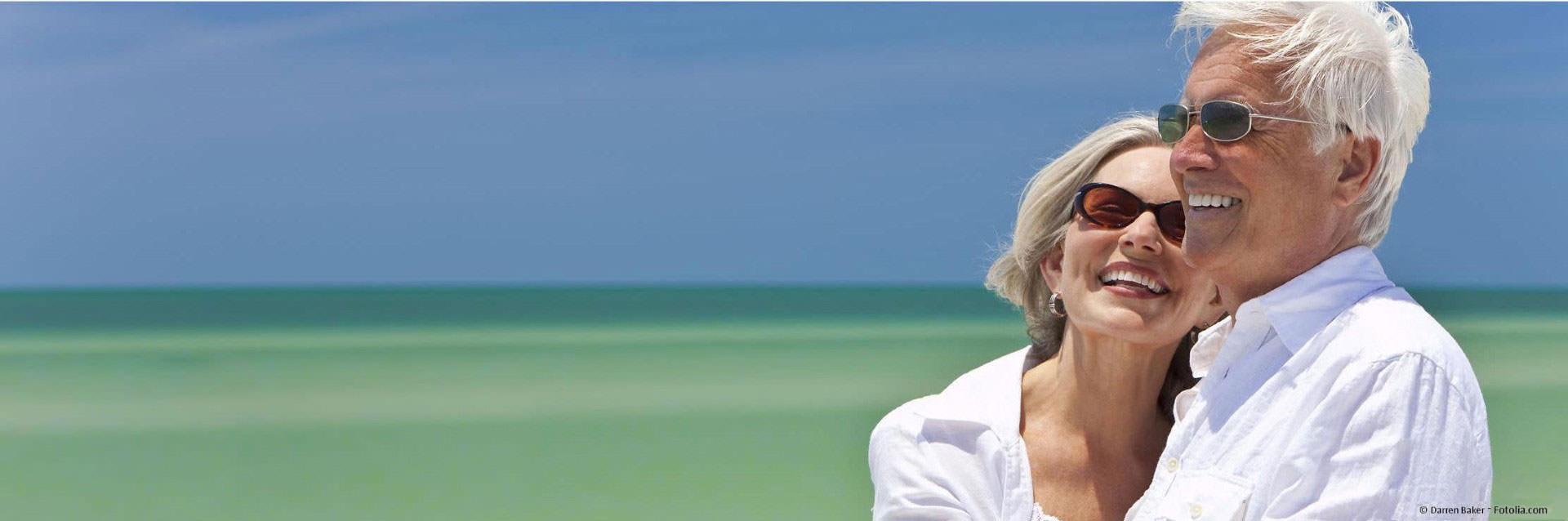 Parodontitis-Behandlung in Eichenau