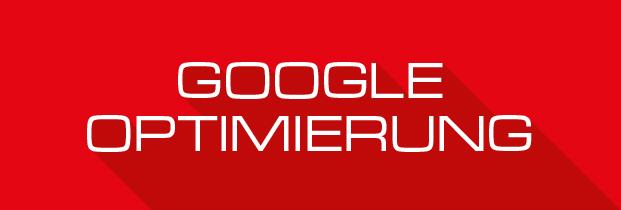 Google Optimierung - MAXSELLS