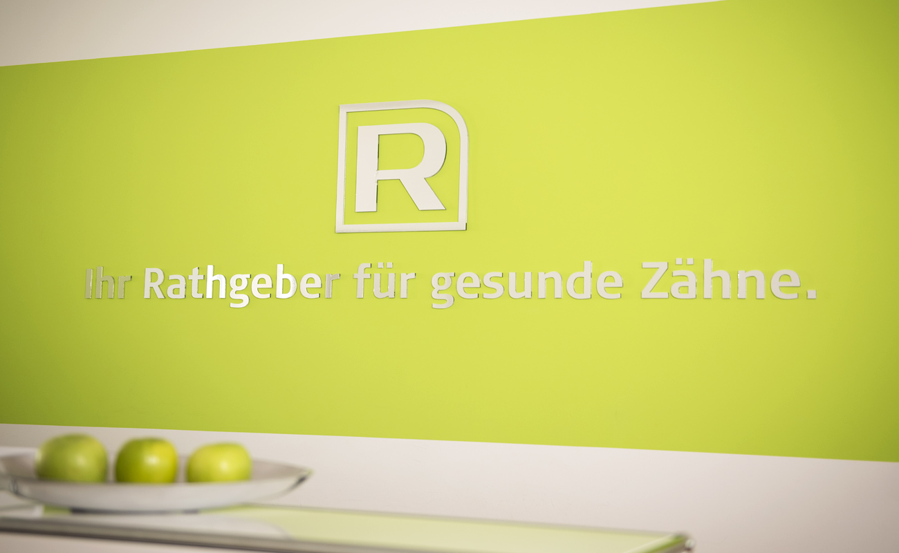 Contact Dental practice Dr. Rathgeber Aalen