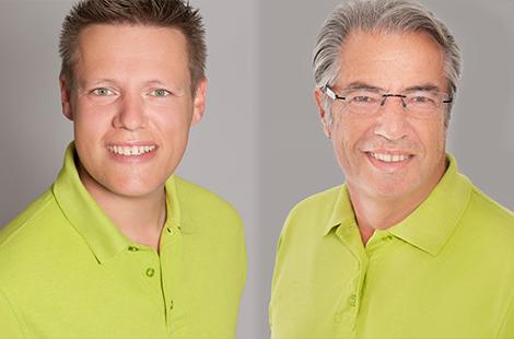 Praxis Dr. Rathgeber Zahnärzte