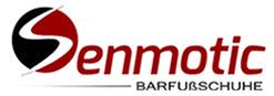 Logo Senmotic Barfußschuhe