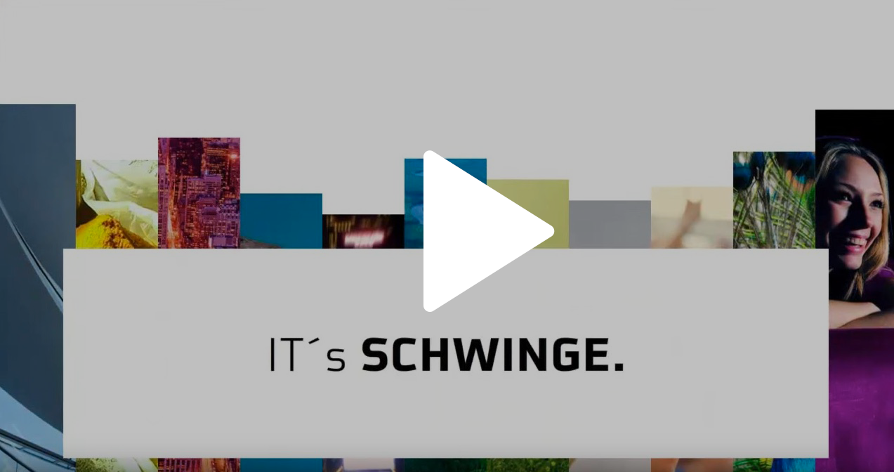 IT´s SCHWINGE
