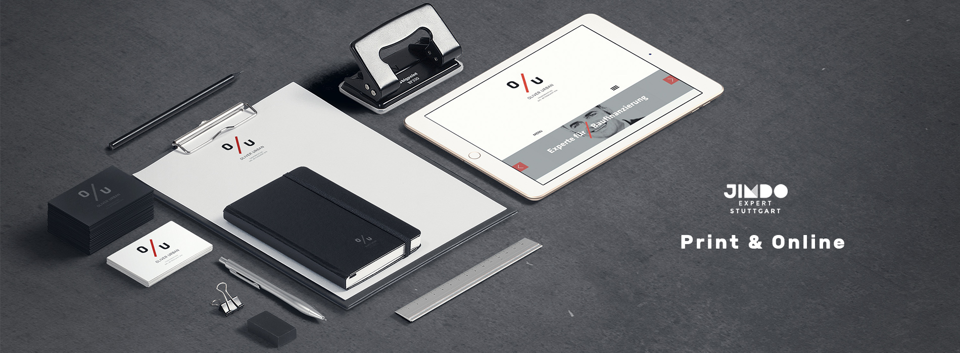 Jimdo Expert Stuttgart - Webdesign, Print & Online, Responsive Design - Peter Scheerer