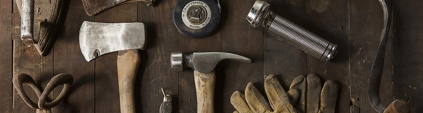 Tools Symbolbild