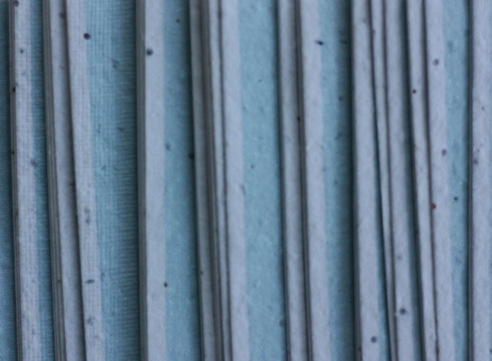Samenpapier Stapel bedruckt