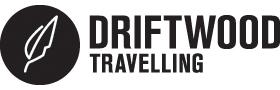 Driftwood Travelling Logo