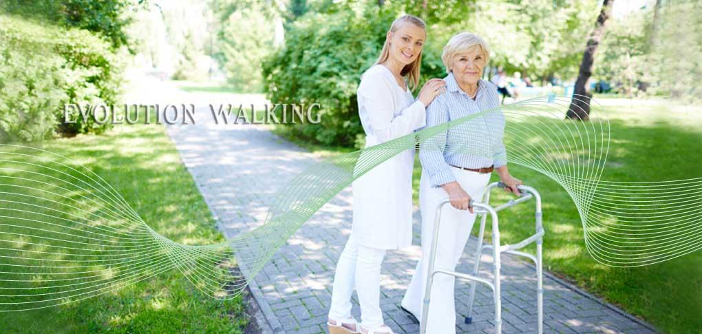 正しい歩き方ウォーキング法セミナー、Gait-pendulum理論による運動生理学に基づいたエボリューションウォーキング®