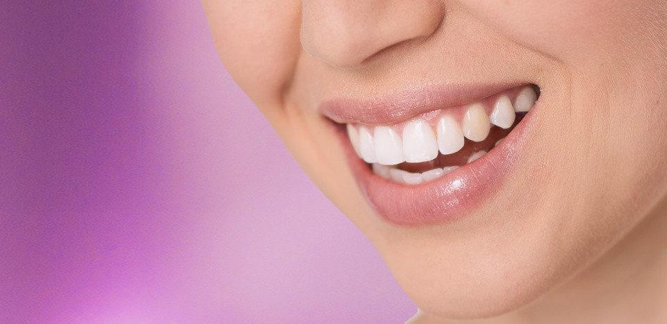 Zahnmedizin Ästhetik