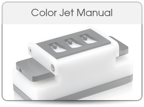 Color Jet Manual