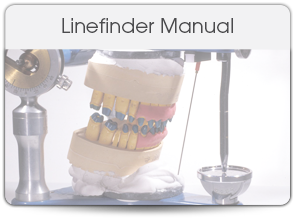 Linefinder Manual