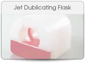 Jet Dublicating Flask