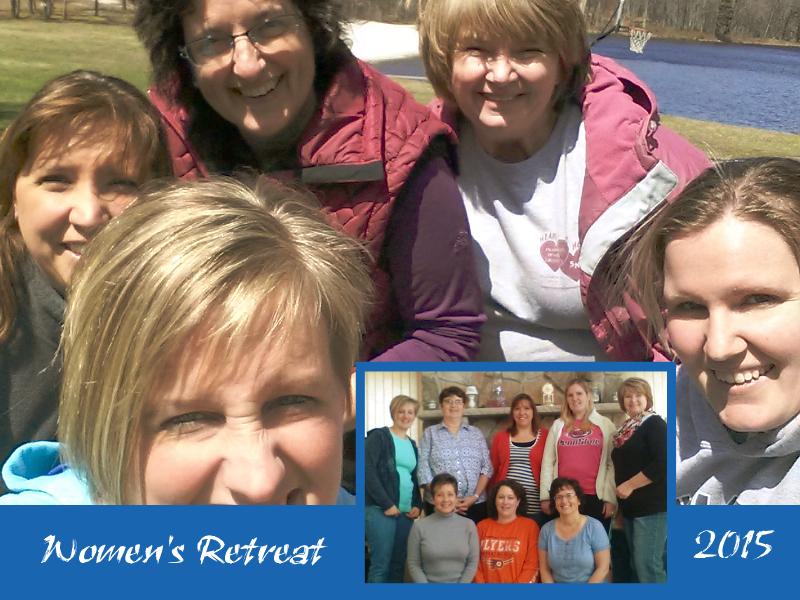 Daybreak Women's Retreat