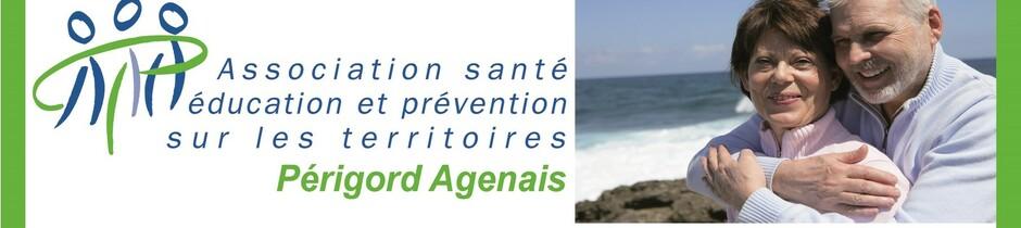 Notre actualité - Site de l'ASEPT Périgord Agenais