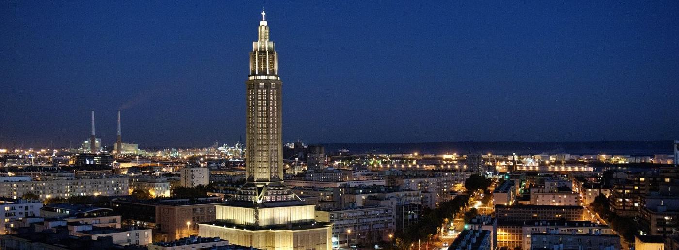 Le-Havre-Tourism