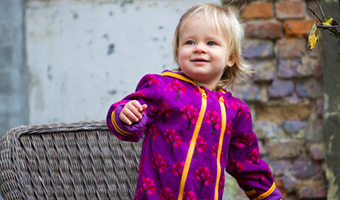 skandinavische kindermode, overall, bio babykleidung