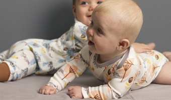 maxomorra, fresk, bio babykleidung, bio kinderkleidung, skandinavische kindermode