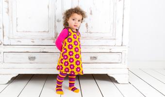 Bio Babykleidung und Skandinavische Kindermode