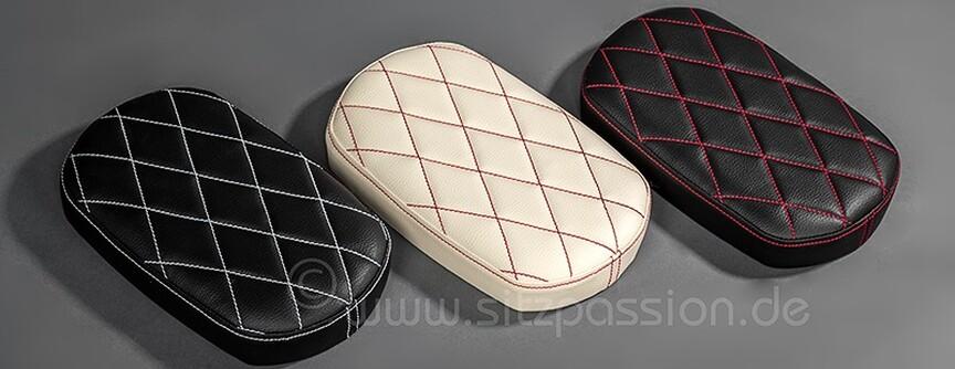 die exklusive tuning sitzbank schwalbe kr 51 zubeh r. Black Bedroom Furniture Sets. Home Design Ideas