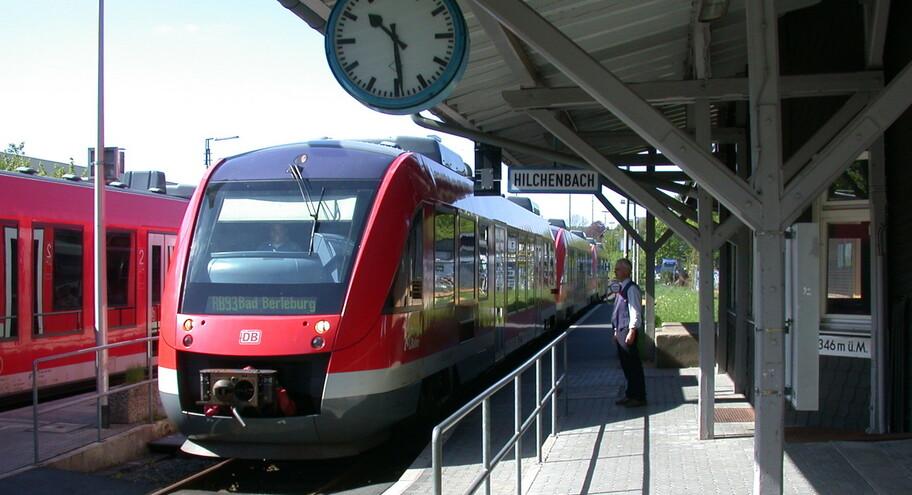 Adler Kreuztal