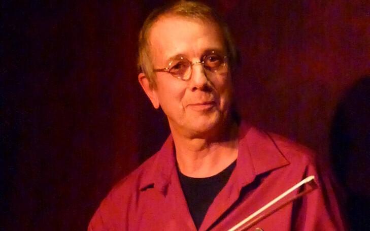 Daniel GOURDON Fiddle