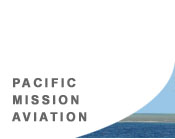Pacific Missionary Aviation Logo