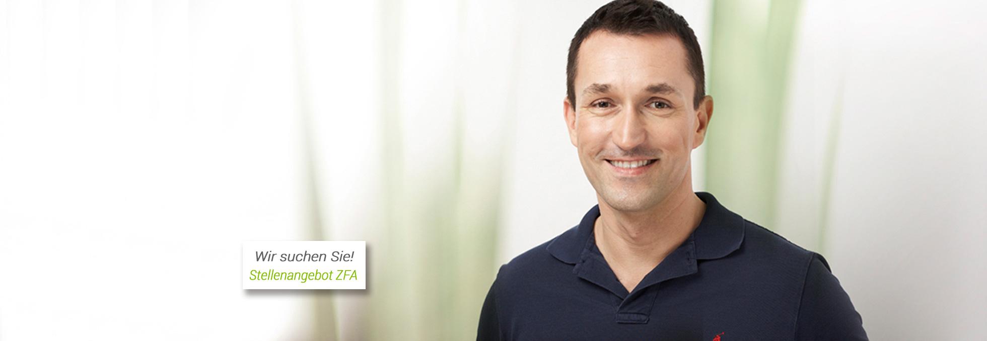 Zahnarzt Frankfurt Zentrum - Dr. Torsten Krell