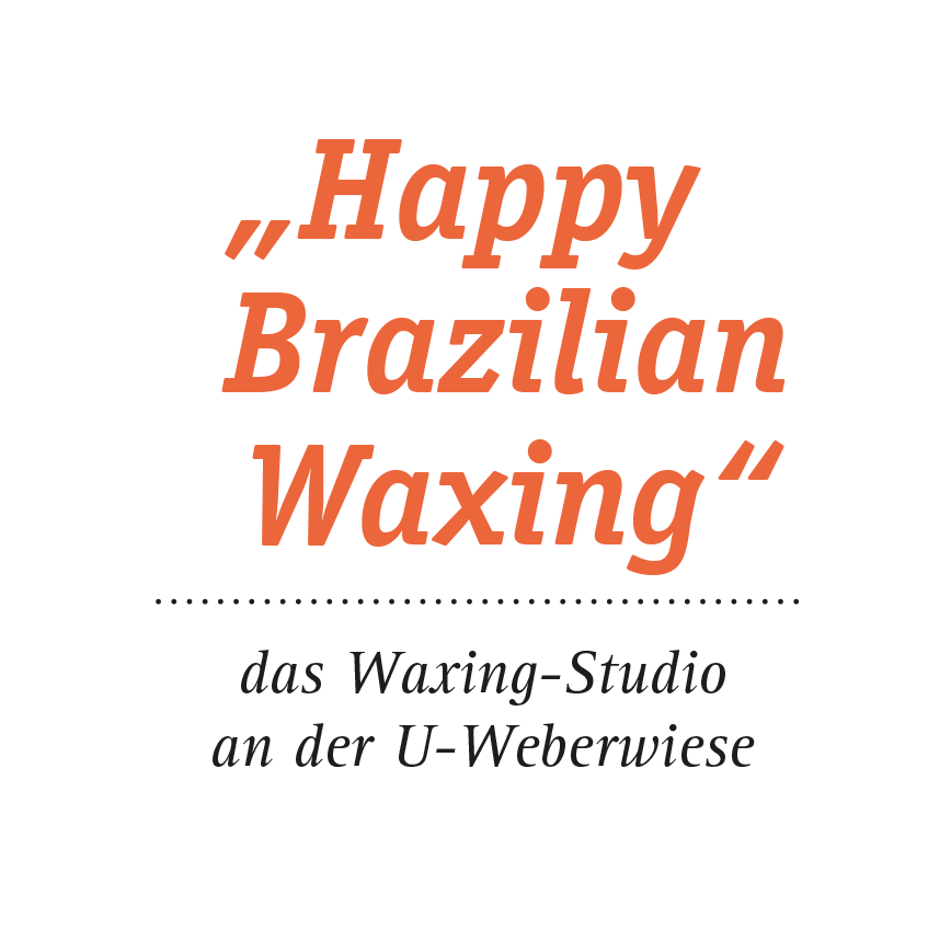 Logo Happy Brazilian Waxing