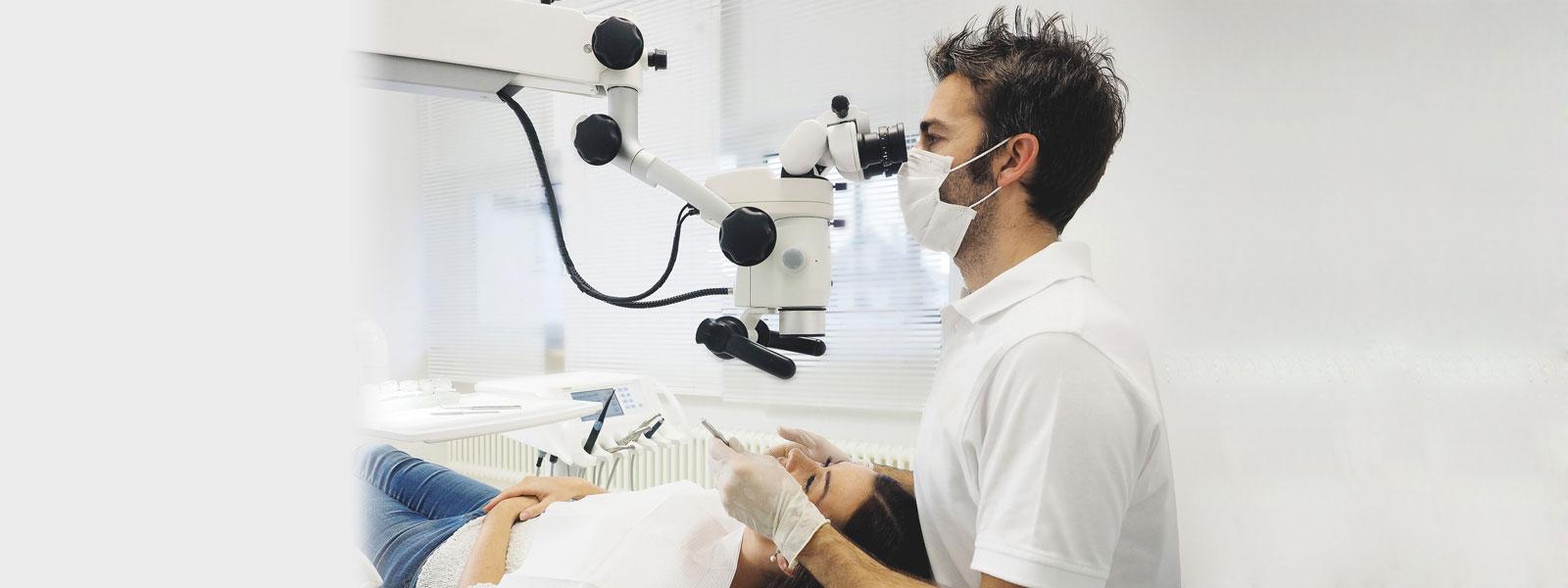 Zahnarztpraxis Erhard in Hauzenberg