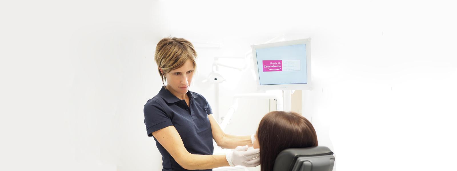 CMD-Behandlung Hauzenberg