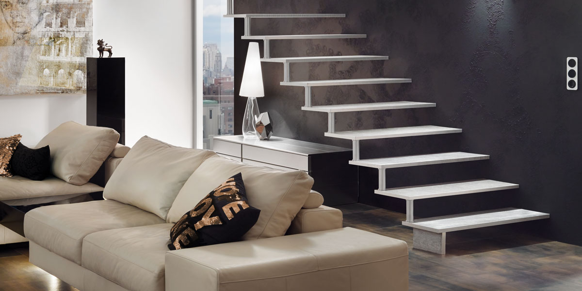 areo bucher treppen das original. Black Bedroom Furniture Sets. Home Design Ideas