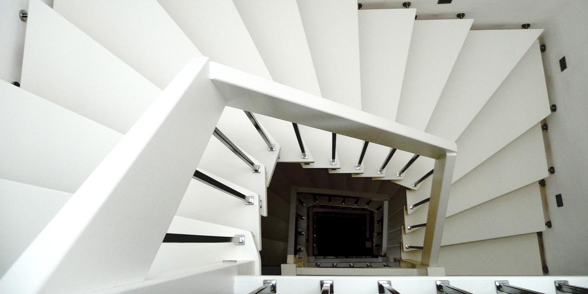 Bucher Treppen Treppenmodell LOFT