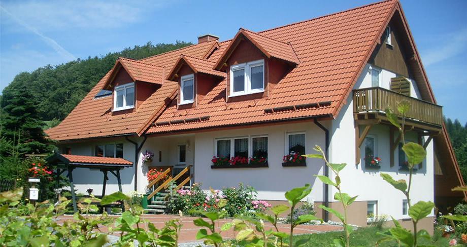 Landhaus Böhmer