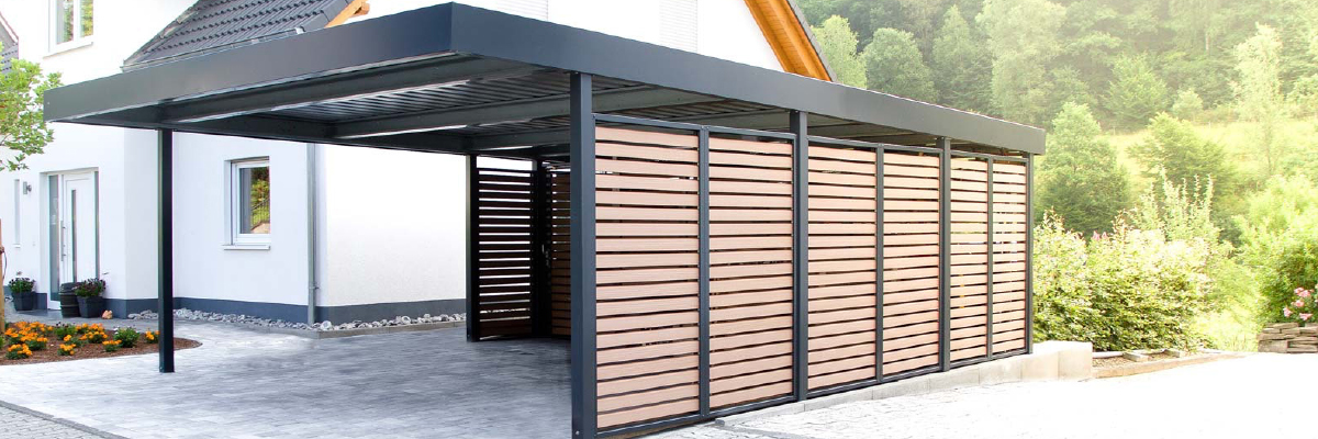 Kostenloser Carport und Terrassendach Konfigurator - Solarterrassen ...